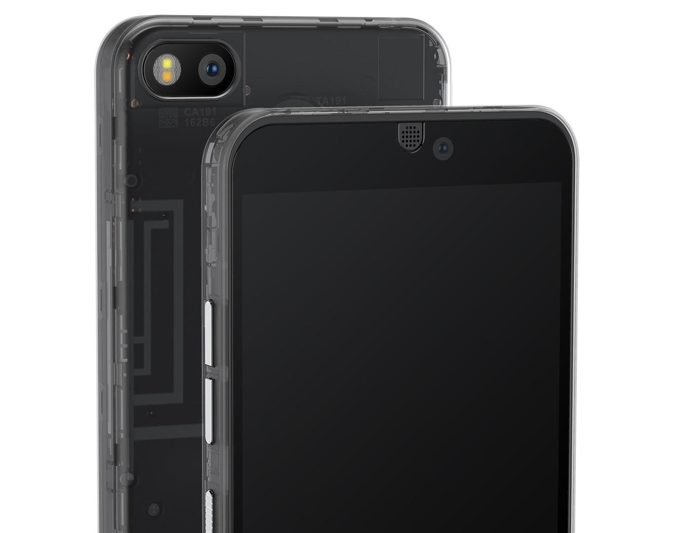 Das Fairphone 3 mit seinem Modulbaukastenprinzip