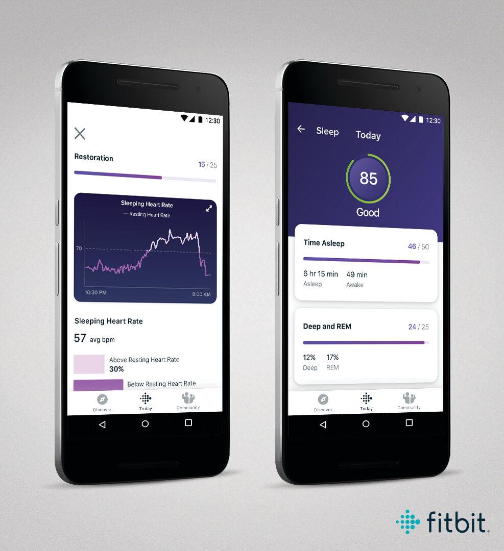 Fitbit Premium