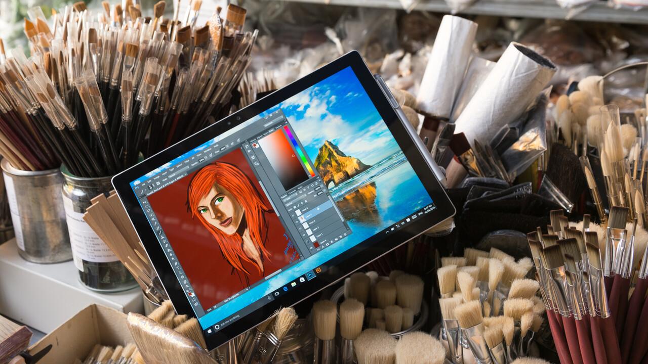 Microsoft: Neue Surface-Hardware wird am 2. Oktober präsentiert
