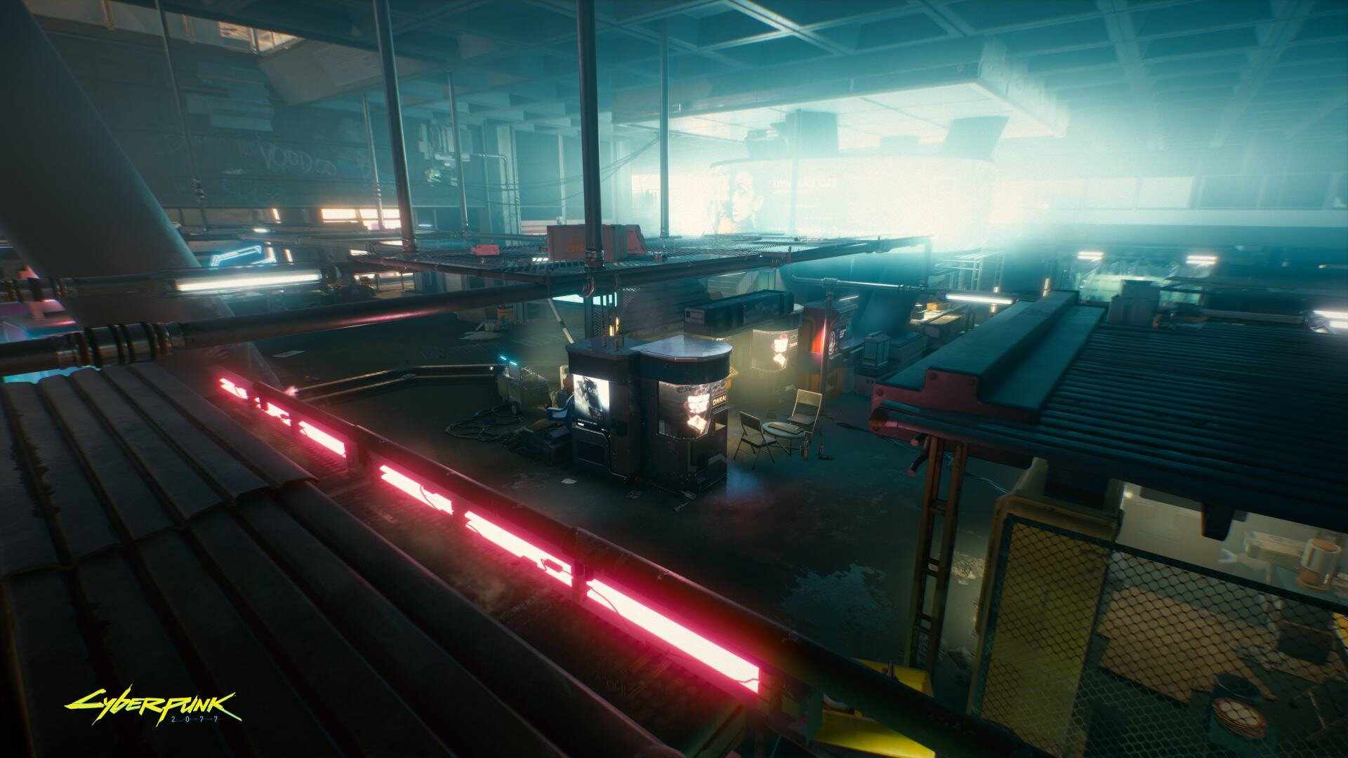 Cyberpunk 2077 – Screenshots der E3-2019-Gameplay-Präsentation