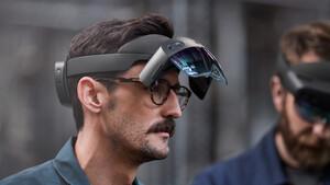 Microsoft: HoloLens 2 kommt im September in den Handel