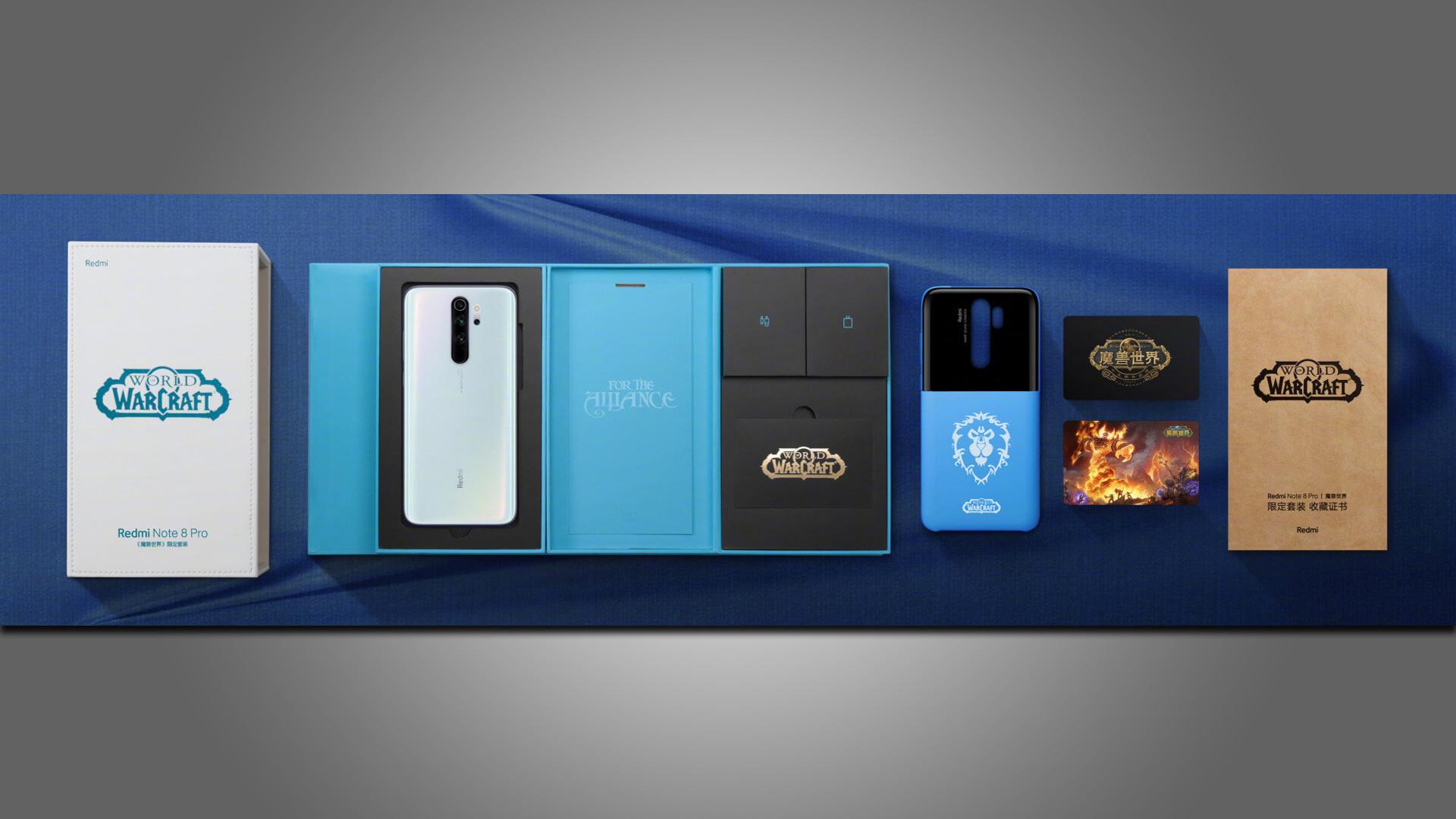 """Das Redmi Note 8 Pro in der """"Alliance""""- ..."""