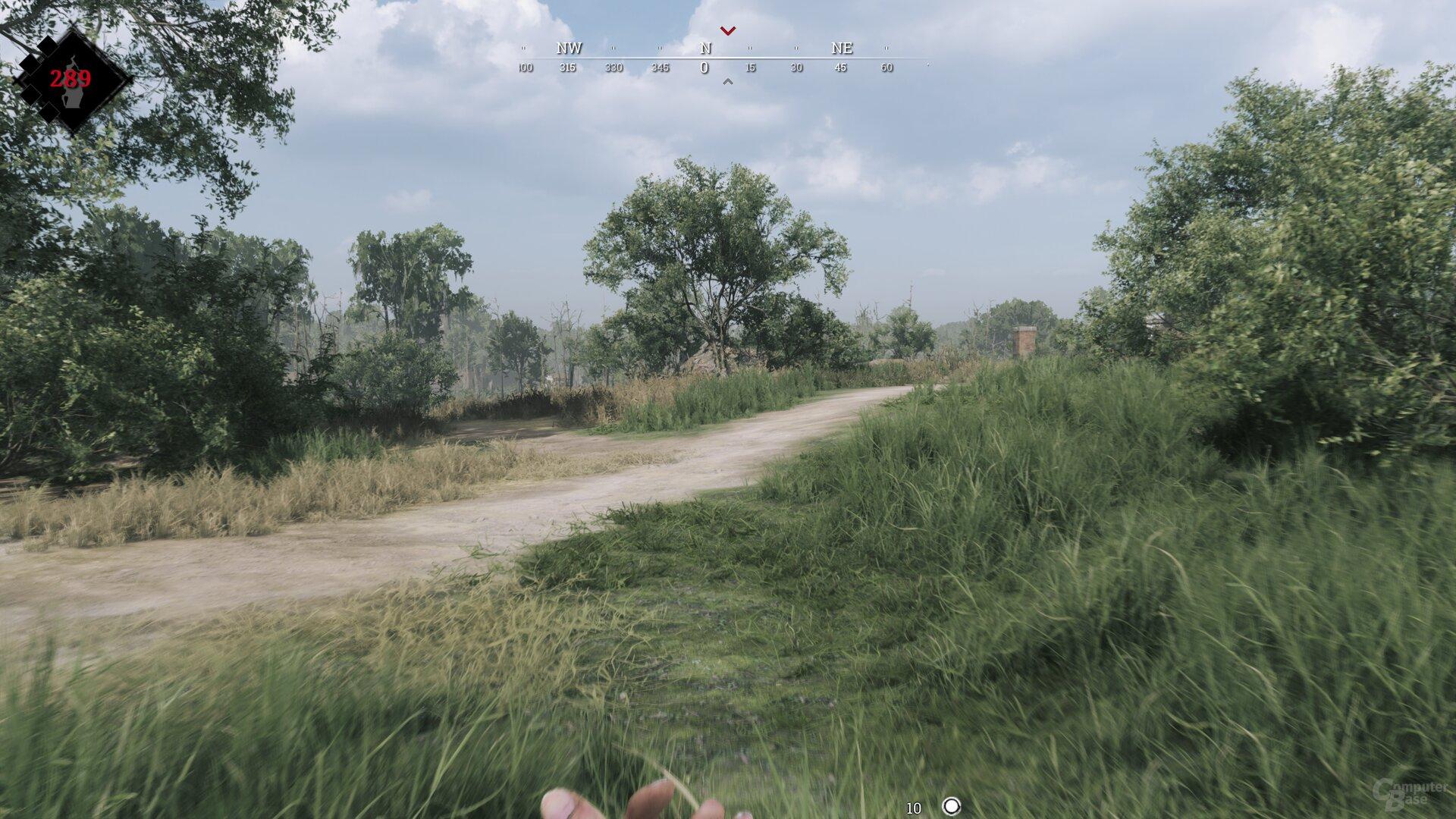 Hunt: Showdown im Technik-Test
