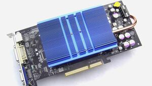Im Test vor 15 Jahren: Inno3D kühlte die GeForce 6800 flüsterleise