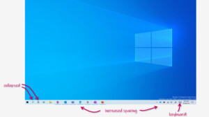 Windows 10 20H1: Microsoft testet neues Touch-UI und Cloud-Recovery-Option