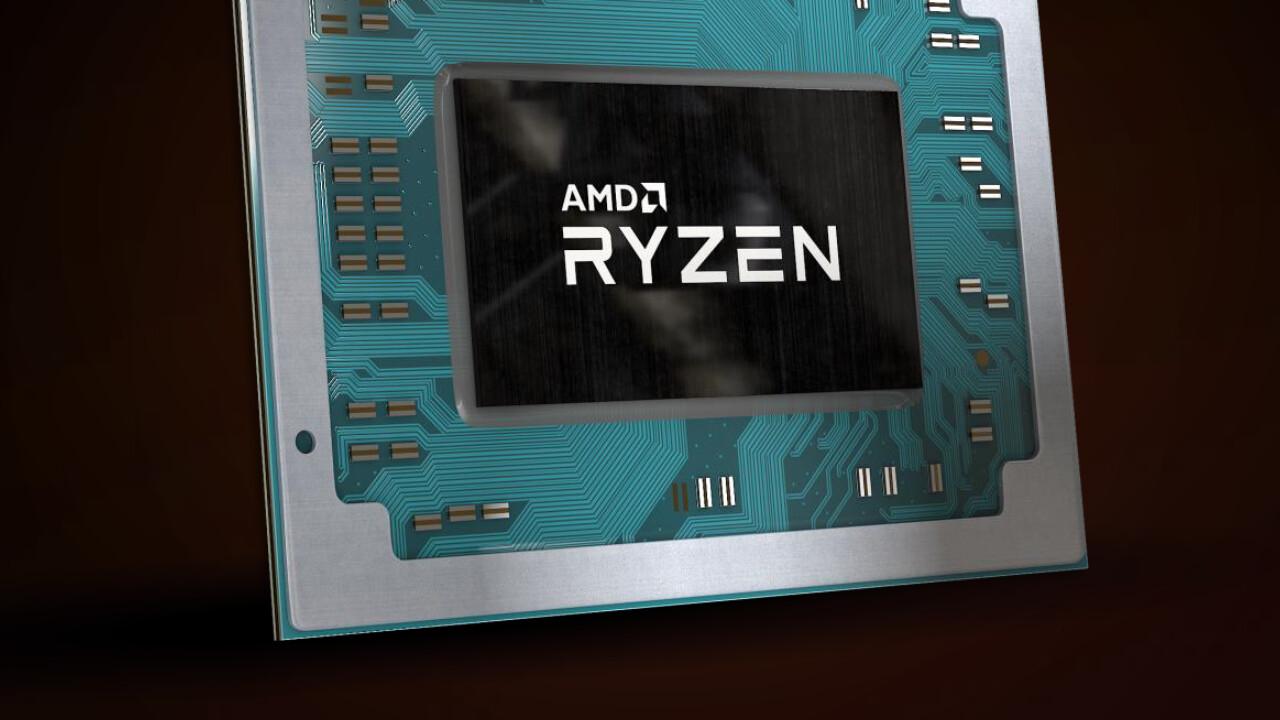 Nächste AMD-APU: Renoir mit LPDDR4X-Support und neuer Display Engine