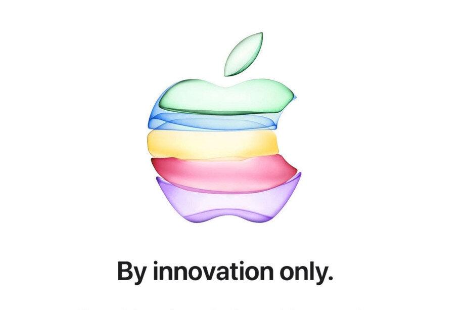 Apple lädt zur iPhone-11-Keynote