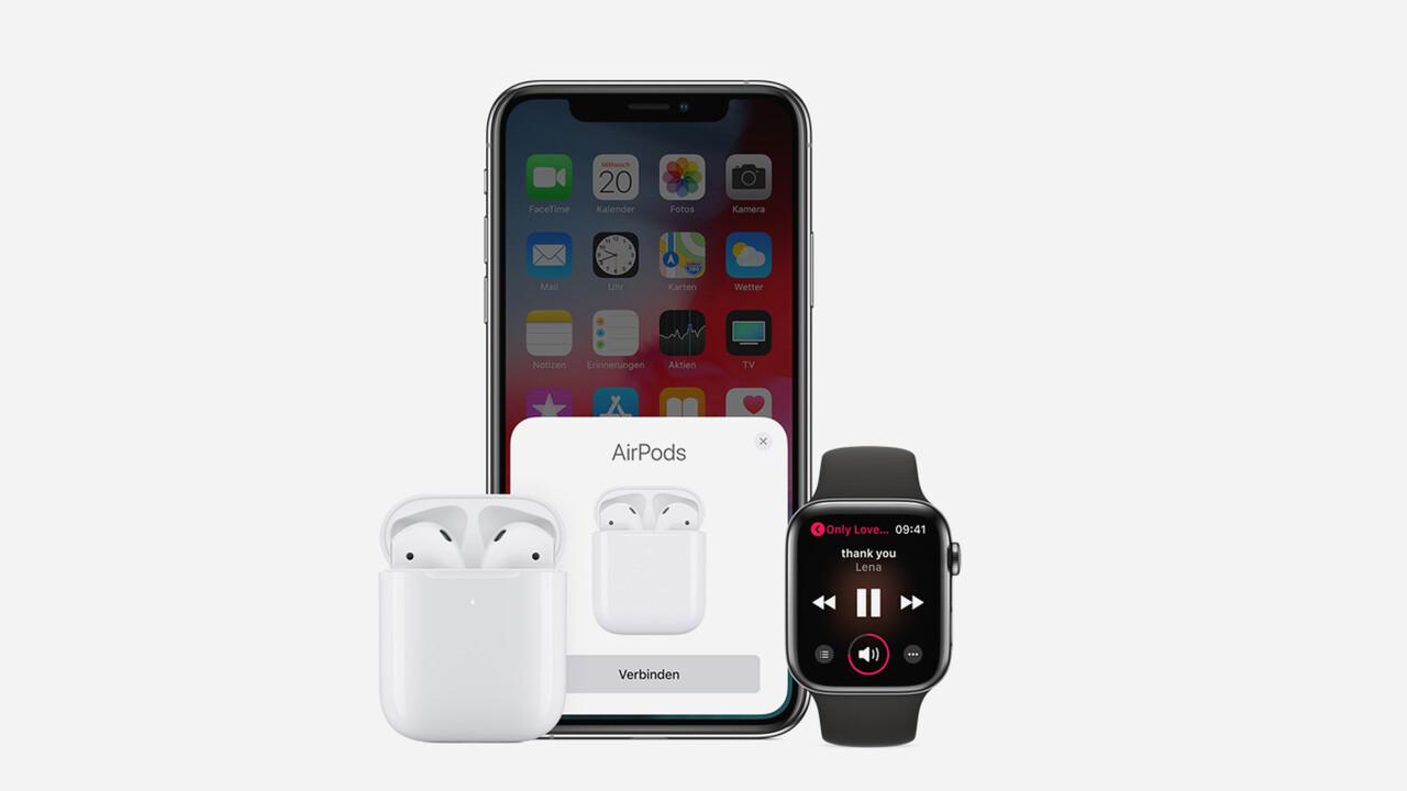 Apple Keynote: Das iPhone11 wird am 10.September präsentiert