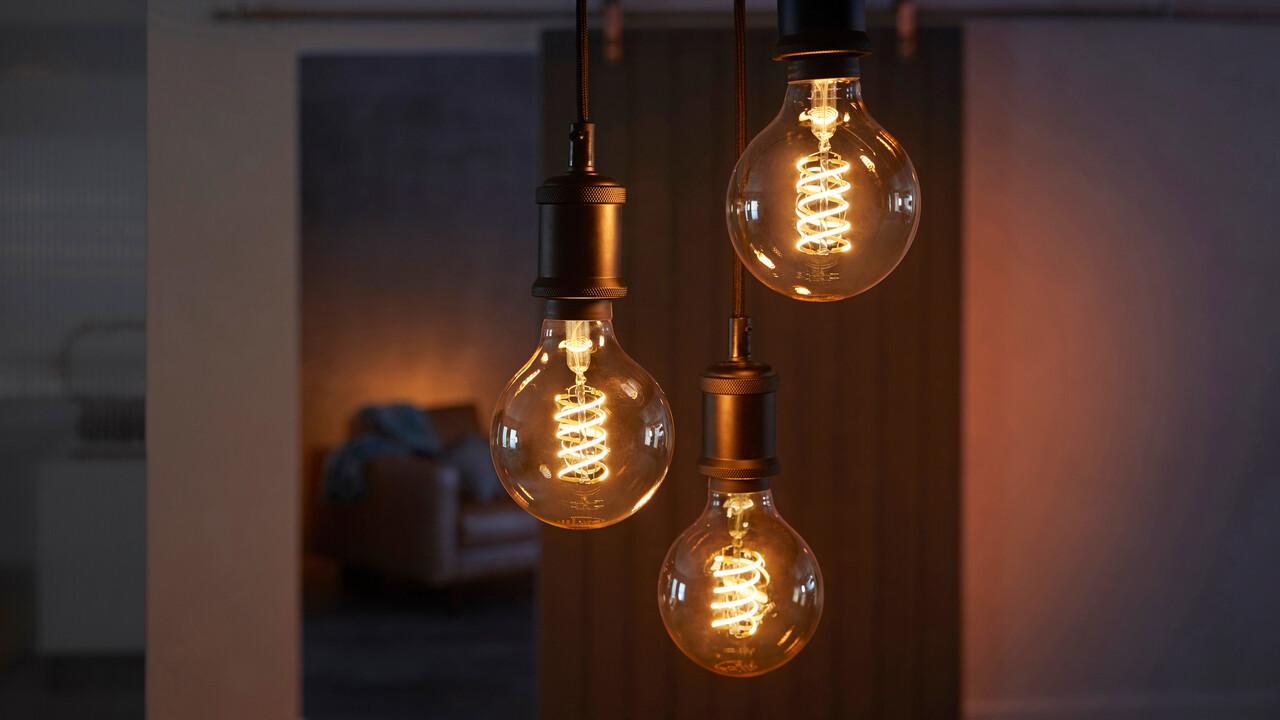 Philips Hue: Neue LED-Filament-Lampen, Go v2, Spots und Steckdose