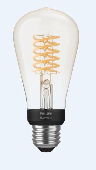 Philips Hue Filament – Edison-Form