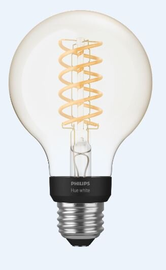 Philips Hue Filament Globe