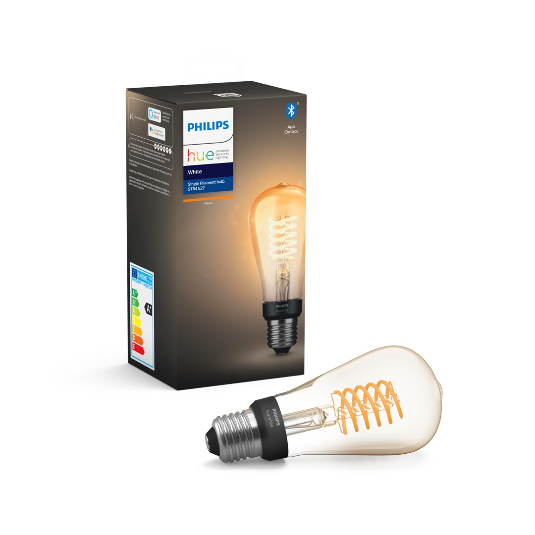 Philips Hue Filament Edison