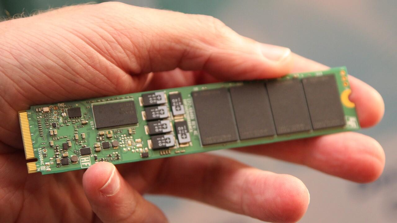 Für 165 Mio. US-Dollar: Toshiba Memory übernimmt das SSD-Geschäft von Lite-On