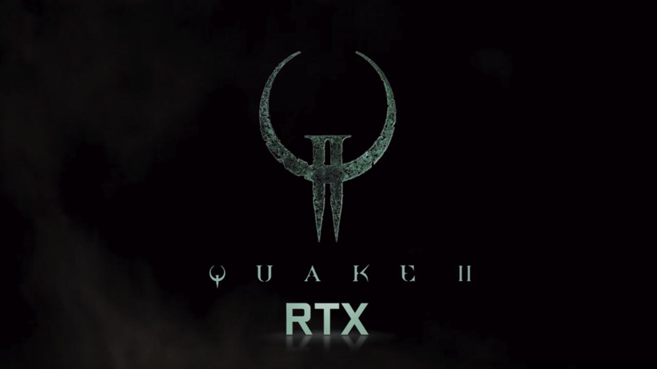 Jugendschutz: Quake II (RTX) steht nicht mehr auf dem Index