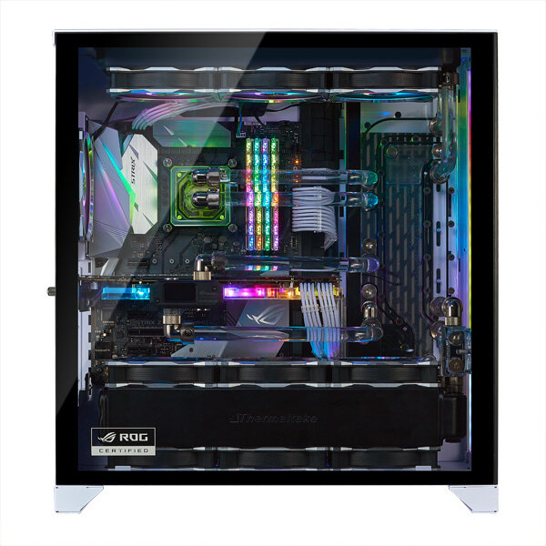 Lian Li PC-O11D XL ROG