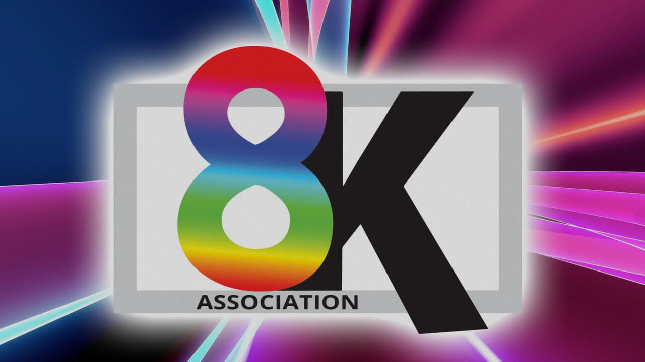 Spezifikationen: 8K Association definiert Anforderungen für 8K‑TV