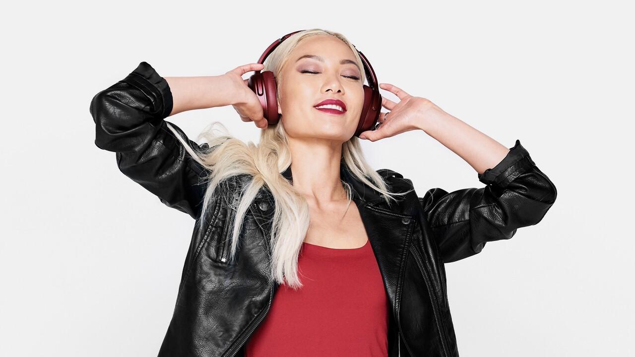 Skullcandy Crusher ANC: Kopfhörer mit Bassregler, ANC und Soundprofilen