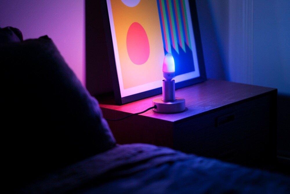 Lifx Candle Colour