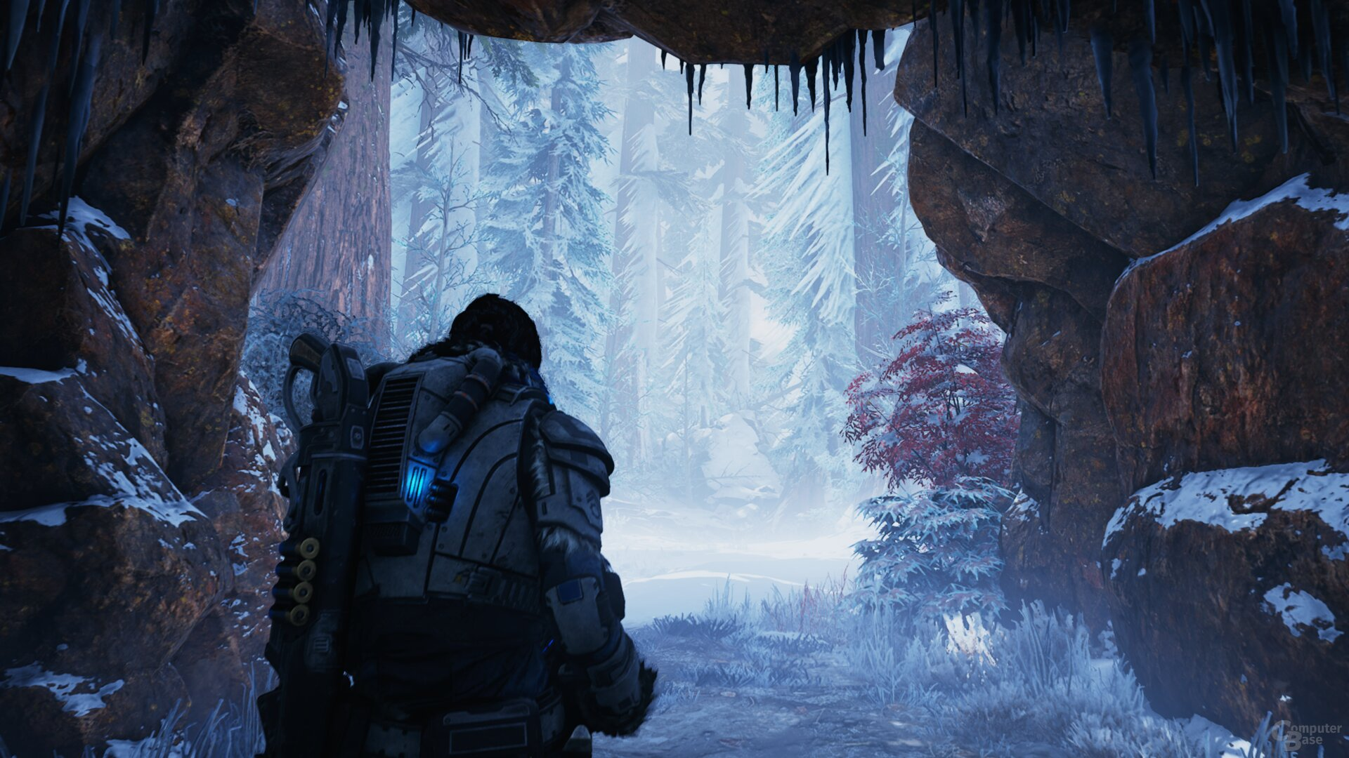 Gears 5 im Technik-Test