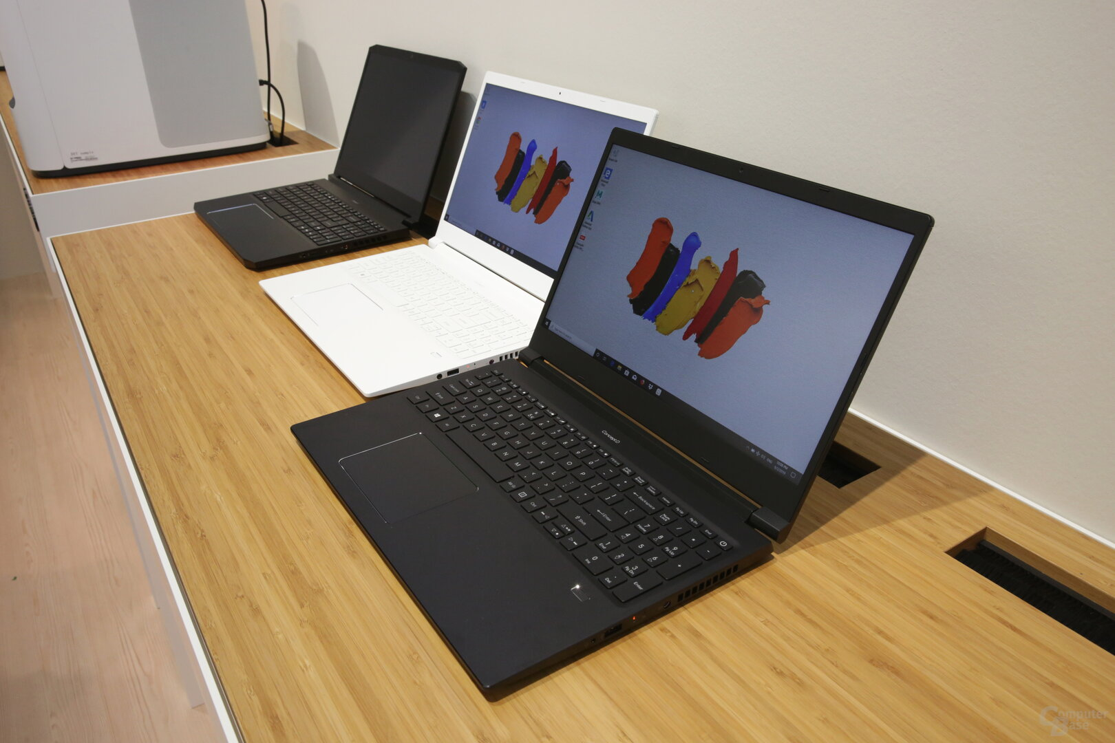 Acer ConceptD 5 17Zoll