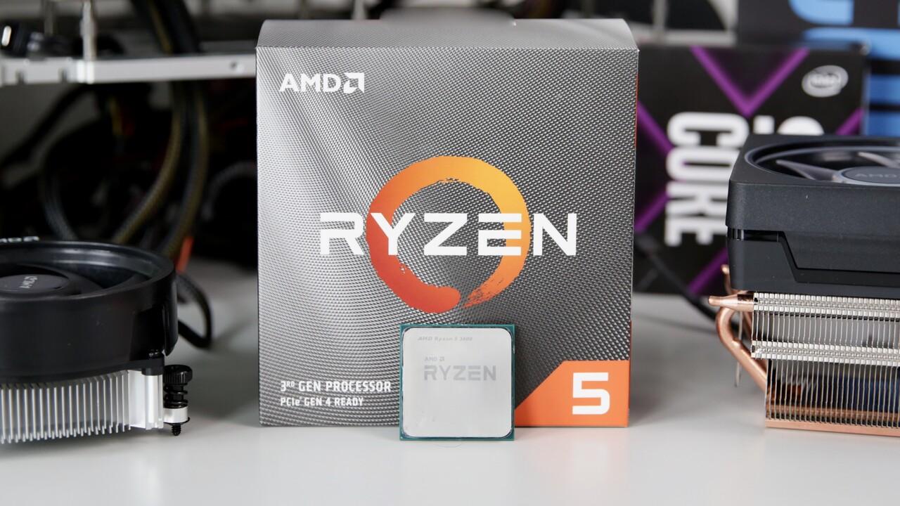 Boost-Takt nicht erreicht: AMD bestätigt Firmware-Problem bei Ryzen 3000