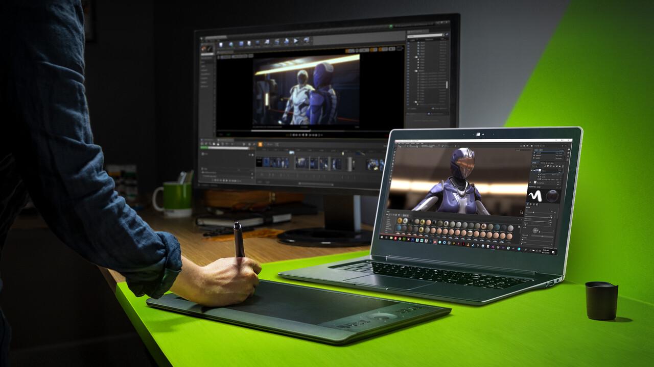 Razer Blade: Studio Edition mit Quadro 5000 kostet 4.400 Euro