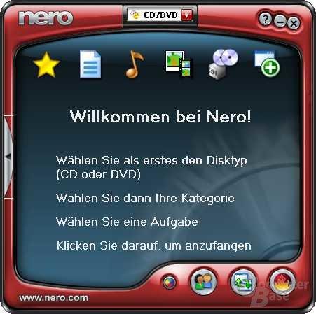Nero StartSmart 2