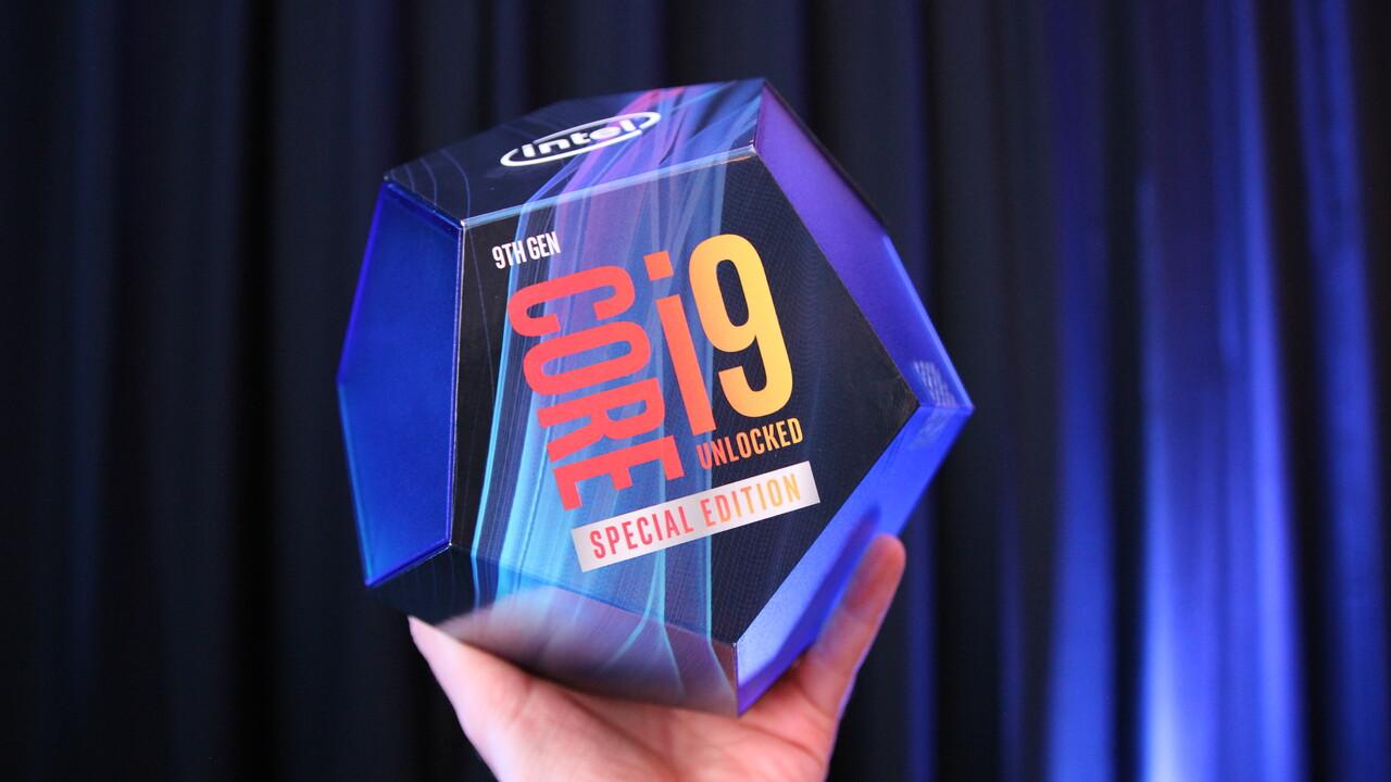 Intel auf der IFA: Core i9-9900KS und Cascade Lake-X kommen im Oktober