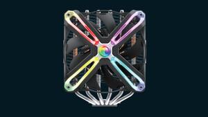 Zalman: Reserator-Wasserkühlung und große Luftkühler angekündigt
