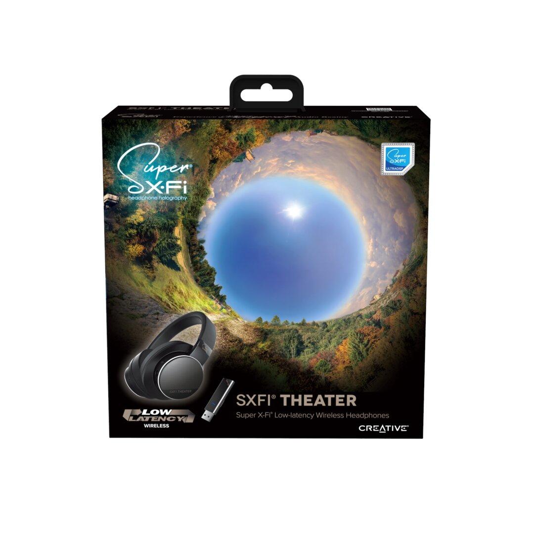 Creative SXFI Theater
