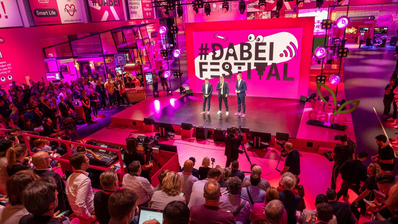 MagentaTV Box (Play): WLAN-Premiere für den Media Receiver der Telekom