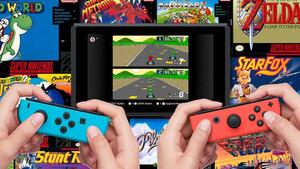 Nintendo Switch: SNES-Klassiker, Doom, Jedi Knight und Neuvorstellungen
