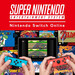 Nintendo Switch: SNES-Klassiker, Doom, Jedi Knight und Neuvorstellungen