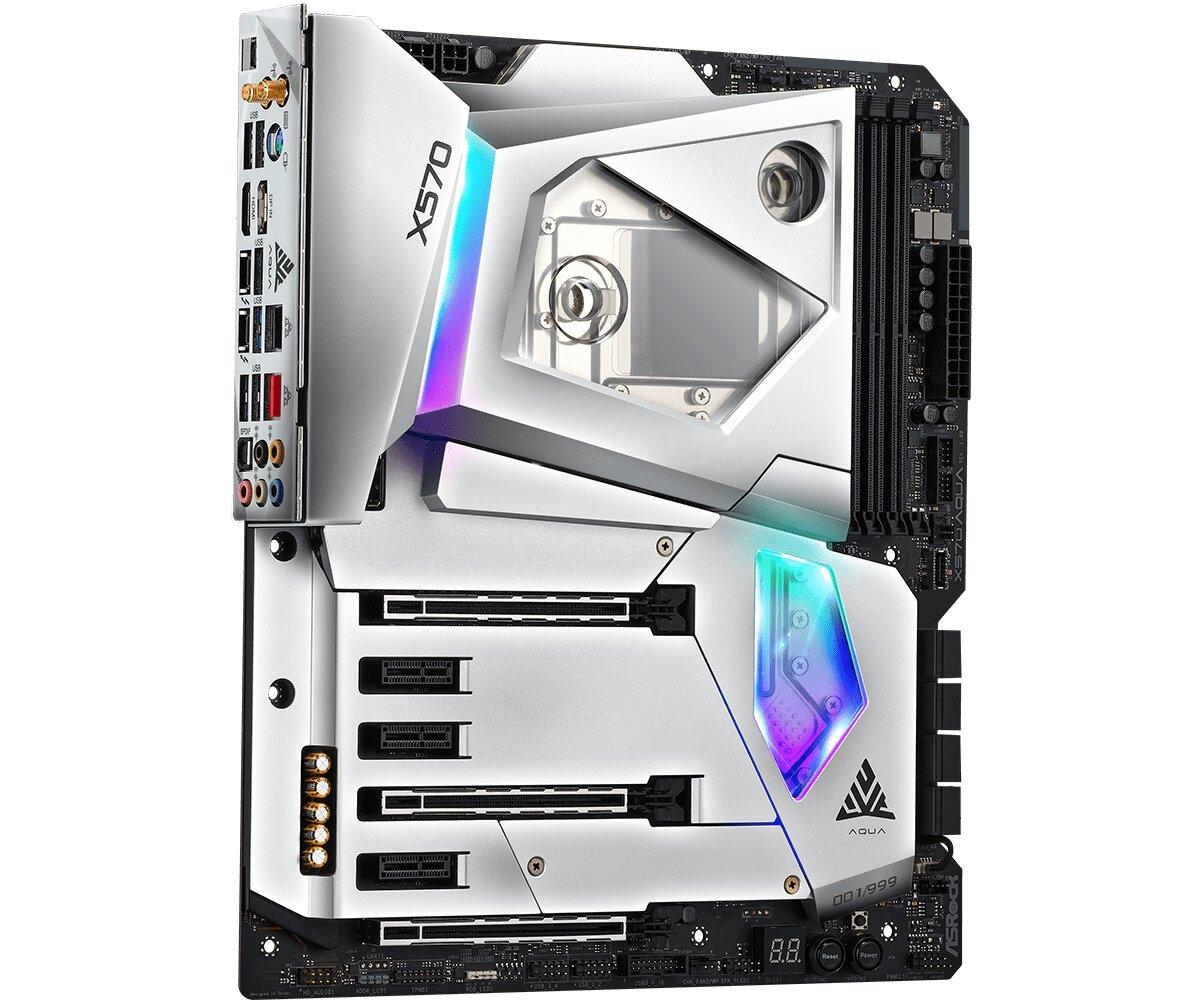 ASRock X570 Aqua