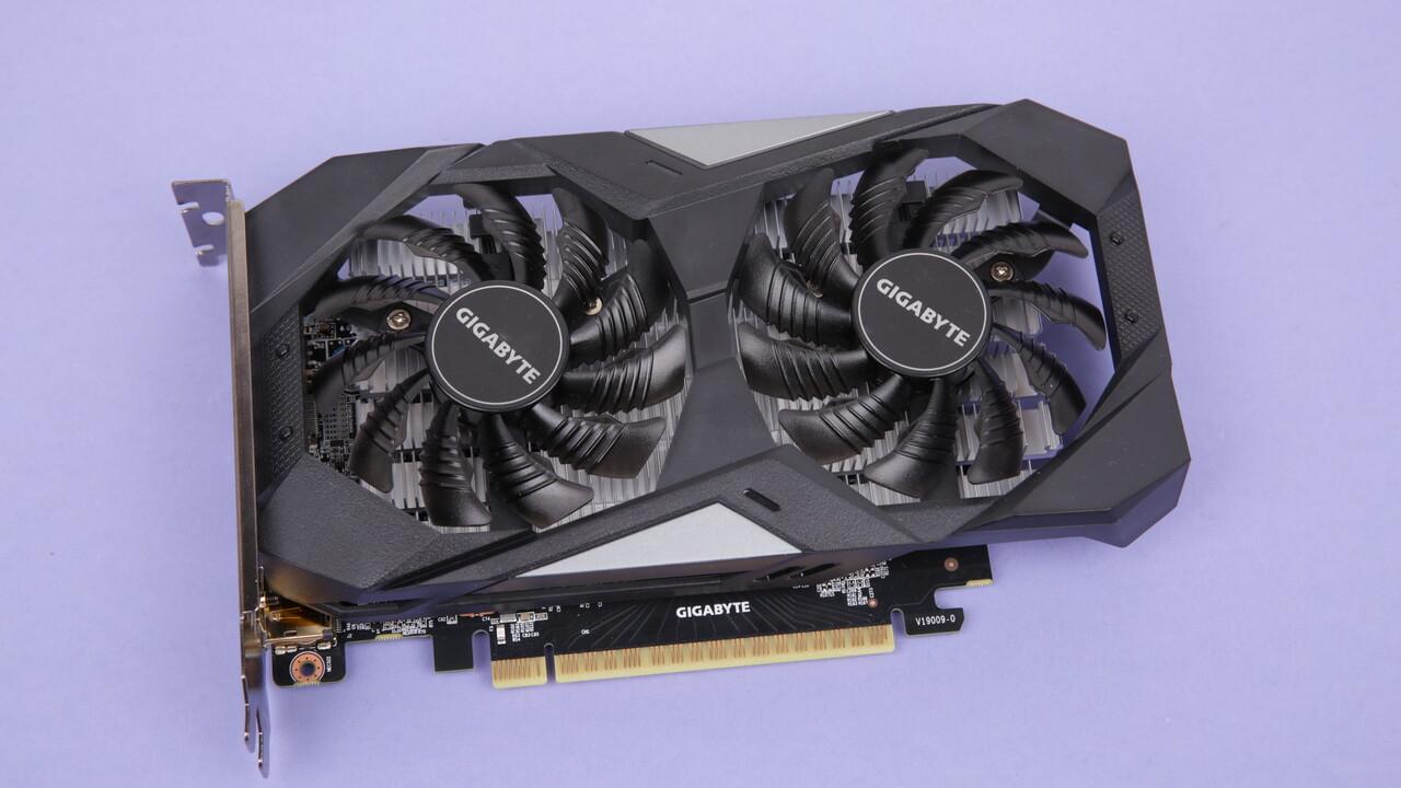 GPU-Gerüchte: Über GTX 1650 Ti und GTX 1660 Super wird gemunkelt