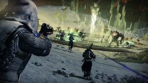Destiny 2: Umzug auf Steam möglich und nötig