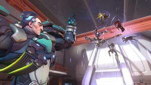 Overwatch für die Switch: Blizzard äußert sich zu Auflösung und Cross-Play