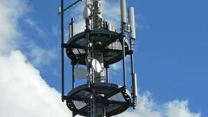 Mobilfunkausbau: LTE für 99 Prozent aller Haushalte bis Ende 2021