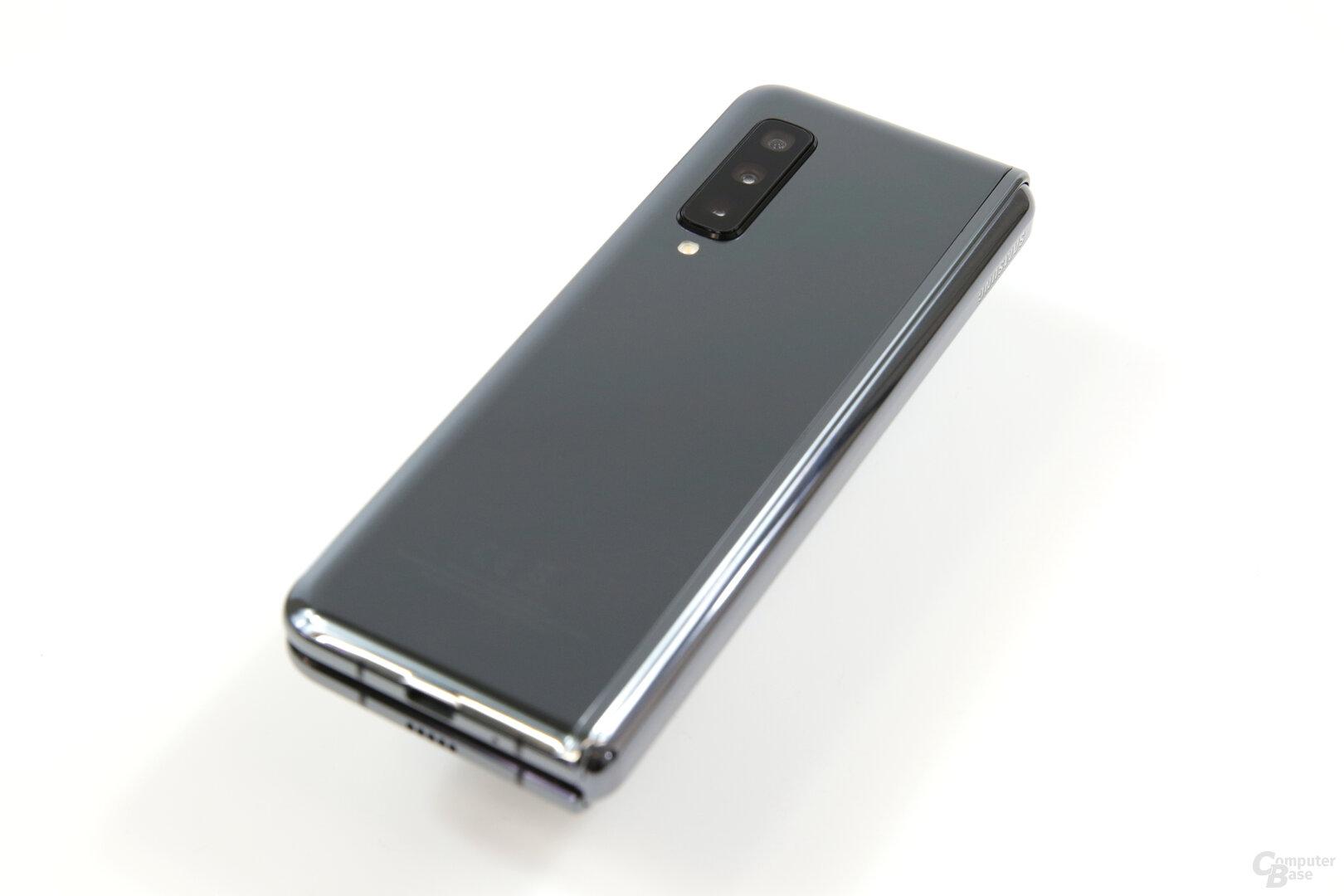 Triple-Kamera wie beim Galaxy S10