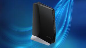 Netgear Nighthawk AX8 (EAX80): Erster Nighthawk-Mesh-Extender funkt nach Wi-Fi 6