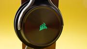 Virtuoso RGB Wireless SE im Test: Corsairs Headset mit Fokus auf Material und Verarbeitung