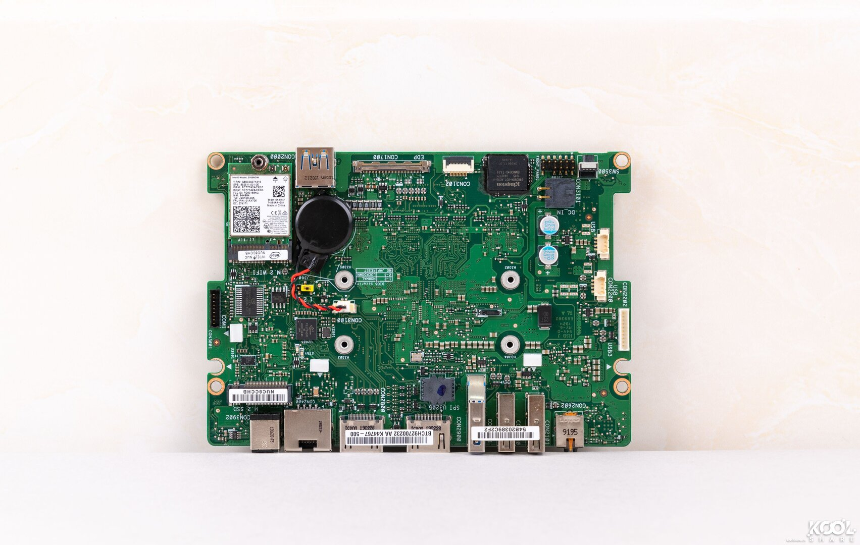 Intel NUC 8 Rugged