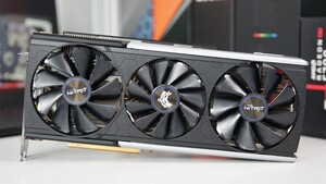 Sapphire RX 5700 XT Nitro+ im Test: Der beste Allrounder mit AMD Navi 10