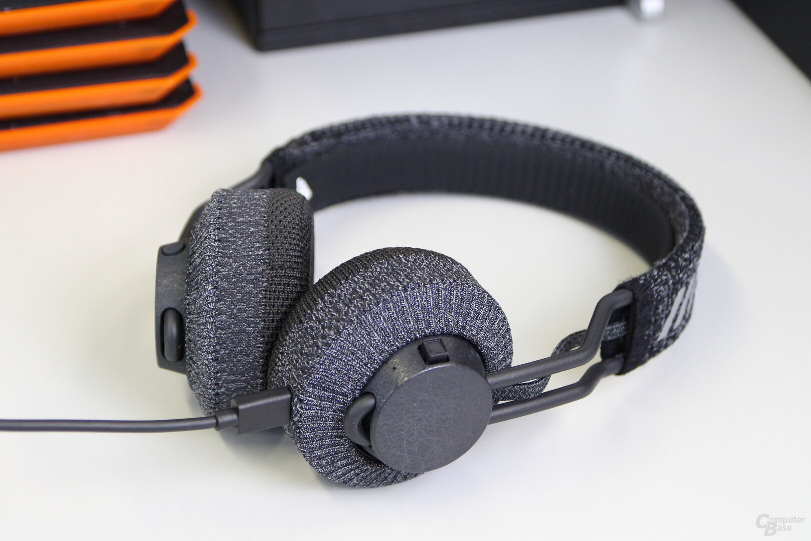 Adidas RPT-01: Aufladen über USB C