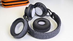 RPT-01 fürs Training: Adidas' waschbare On‑Ear-Kopfhörer ausprobiert