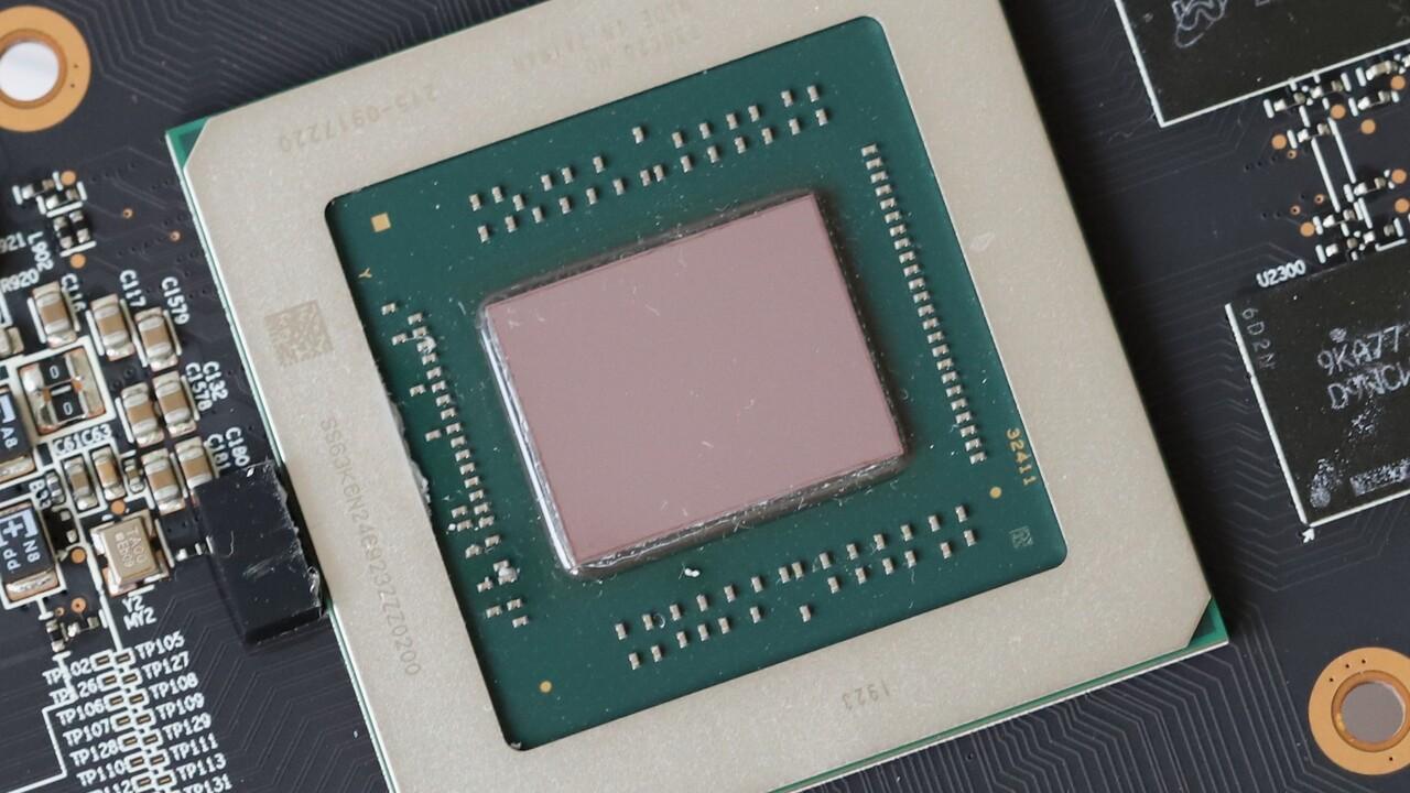 AMD-Grafikkarte: Navi 14 in mehreren Varianten – auch für Workstations