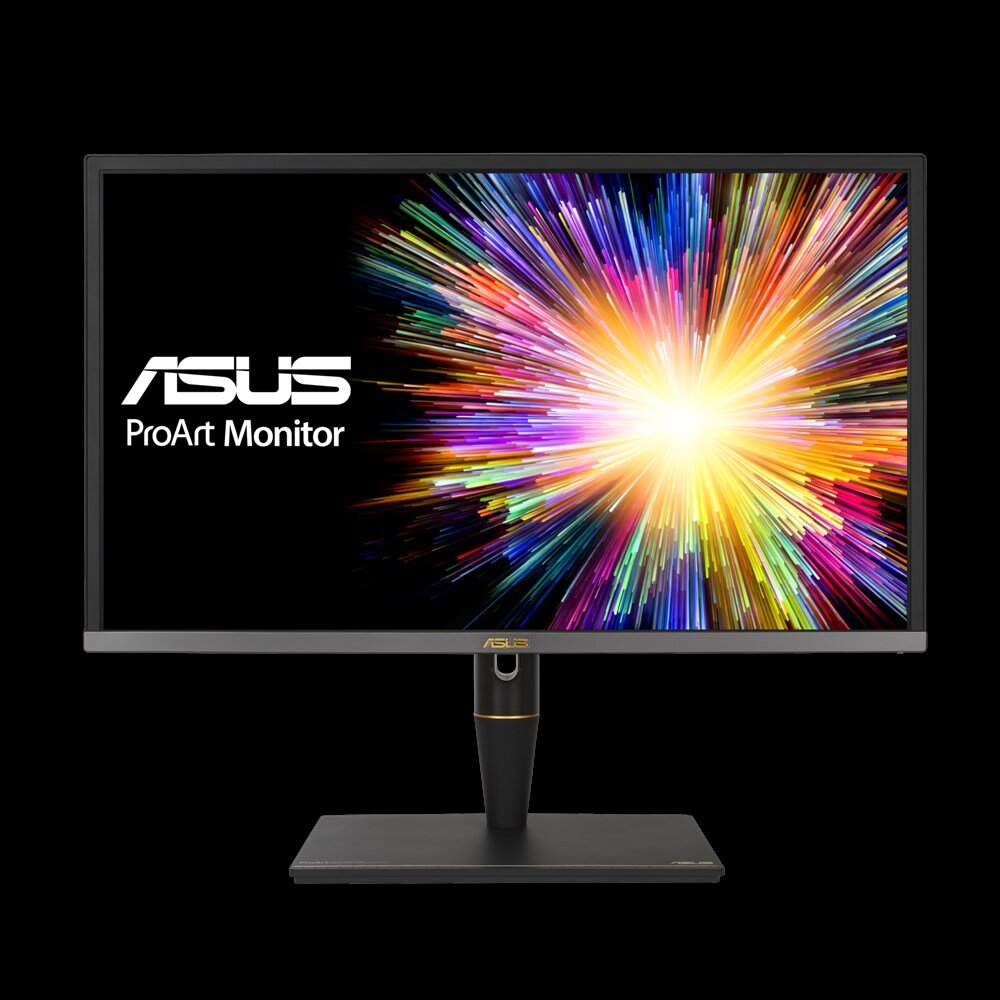 Asus ProArt PA27UCX: Mini-LED-Monitor mit 27 Zoll und 576 Zonen