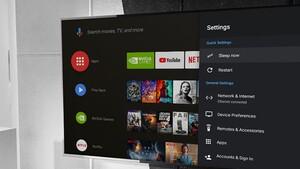 Nvidia: Shield TV hat Probleme bei 4K-Wiedergabe