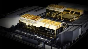 Overclocking: DDR4-Speicher durchbricht die 6000er-Schallmauer