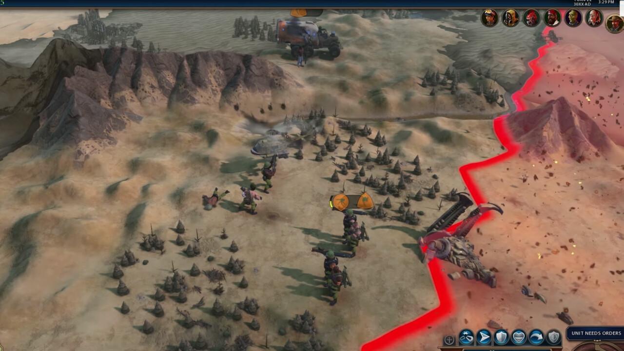 Civilization 6 Update: Rundenstrategie trifft erstmals auf Battle Royale